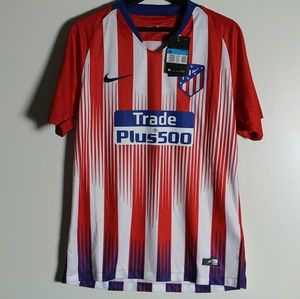 New Atletico Madrid Jersey #7 Griezmann